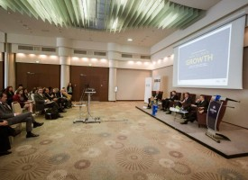 Free Market Roadshow 2015, a journey across Europe and the Caucasus, spreading the liberal message of Economic Growth, Entrepreneurship Drive and Freedom