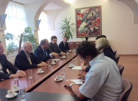 Liberal meeting in Skopje: Some light at the tunnel of the Macedonian crisis