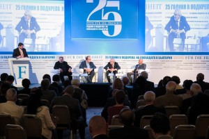 Panel I: 25 Years Promoting Democracy