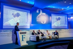 Panel II: 25 years Promoting Market Economy