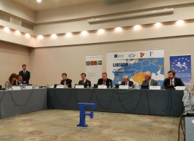 LIBSEEN leaders call for EU enlargement headway