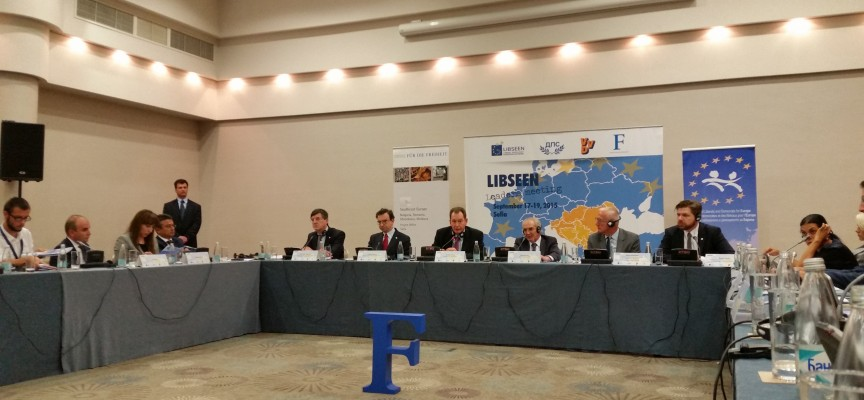 LIBSEEN leaders call for EU enlargement headway