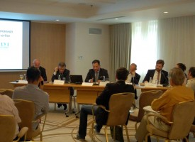 Boosting the Romanian Economy by Fostering SME's – How to Build and Sustain the Road of Entrepreneurship in Romania