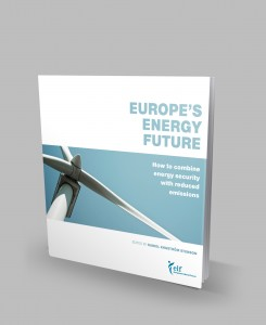 Europe`s Energy Future – How to Combine Energy Security With Reduced Emissions