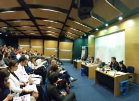 Migration Forum in Southeast Europe Seeks European Solutions