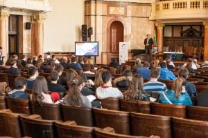 Opening remarks by Prof. Dr. Georgi Chobanov