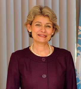 Irina Bokova / en.wikipedia.org_Irina_Bokova_UNESCO.jpg, UNESCO/Michel Ravassard - UNESCO - with a permission for CC-BY-SA 3.0