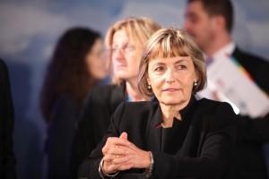 Vesna Pusić / CC. https://www.flickr.com/photos/foreignoffice/15142660361