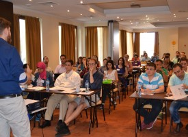 Europe & Liberty 2016 – A Great Intellectual Experience in the Mountains