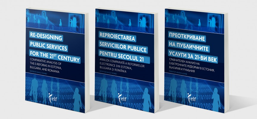 Re-Designing Public Services for the 21st Century – e-Governance