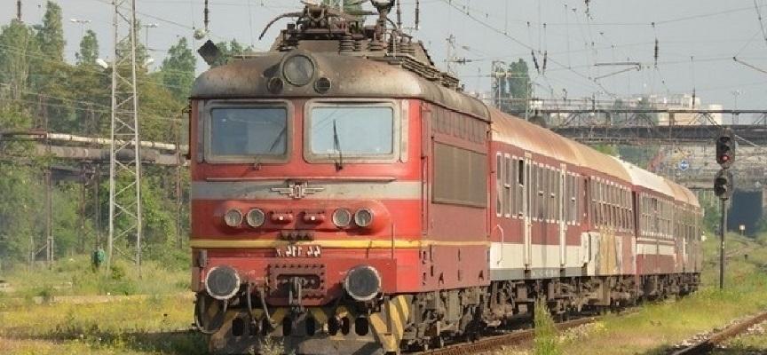 Влак БДЖ