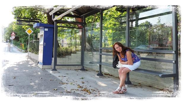 Varna public transportation