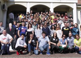 Together for the Future II–building a new generation of civic activists in Romania